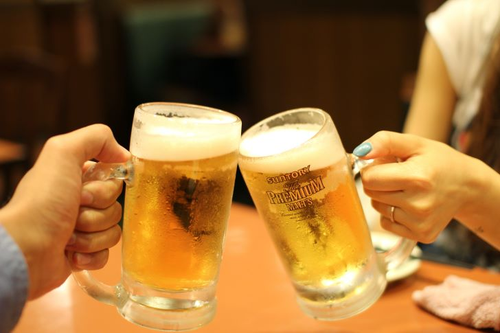 Bier Cadeaus